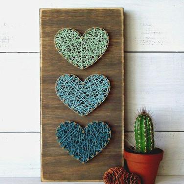 לב ממסמרים