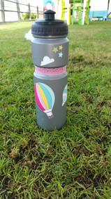 עיצוב בקבוק מים
