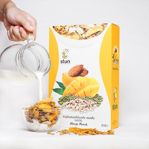 Stun Granola - Mango Munch