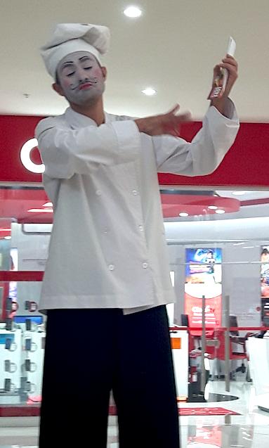 zanquero chef