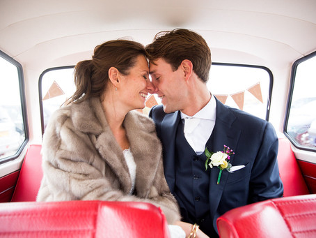 Bruiloft: budgettips om minder dan €15.209 uit te geven!