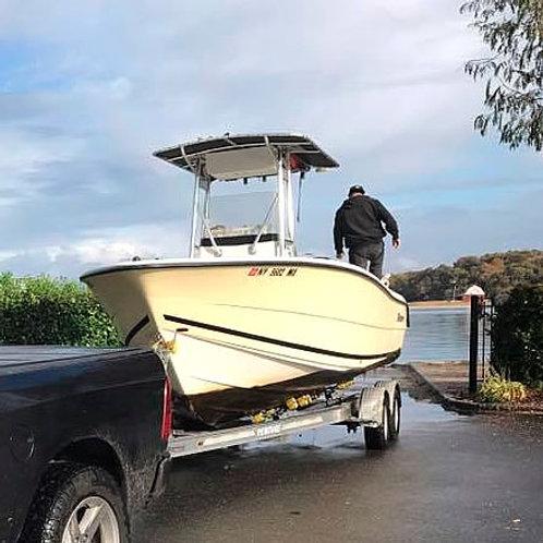 2021 Boating Membership