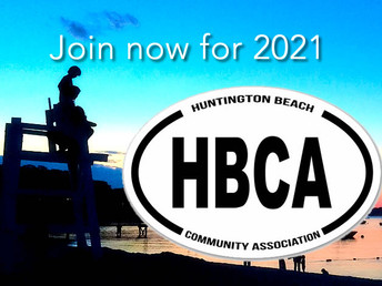 HBCA 2021 Membership - Join and Pay Online