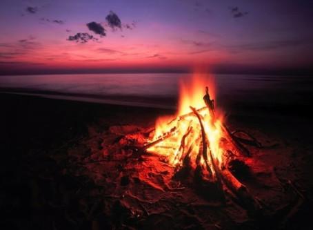 HBCA Annual Bonfire - Saturday, October 19th