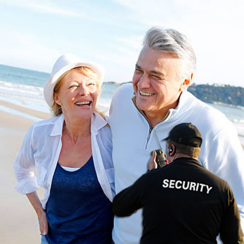 2020 Premiere Senior Membership Package (includes security)