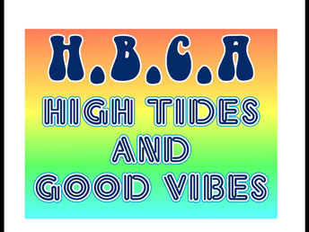HBCA Lawn Signs For Sale!