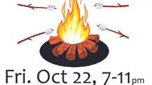 HBCA Annual Bonfire