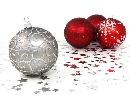 Annual Ladies Ornament Exchange - Friday, Dec. 6th