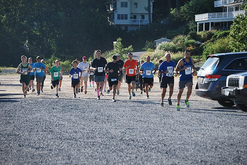 ONLINE ENTRY - HBCA 5K Race/Walk