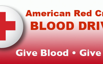 HBCA Annual Blood Drive - August 25th