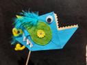 Origami - Atelier Créatif