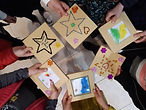 féenomene atelier créatif à domicile nomade drôme ardèche activité enfant