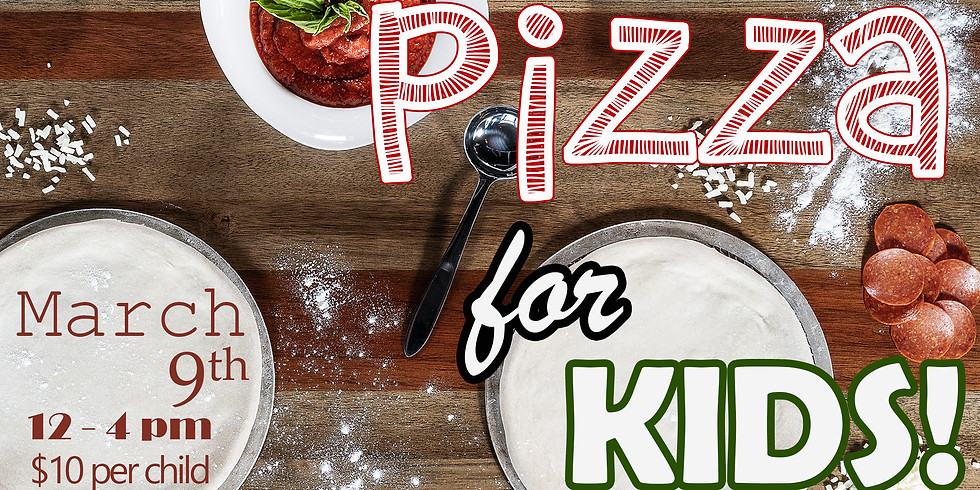 KIDS BUILD YOUR PIZZA DAY (1)