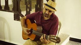 Bossa Nova Musician.JPG