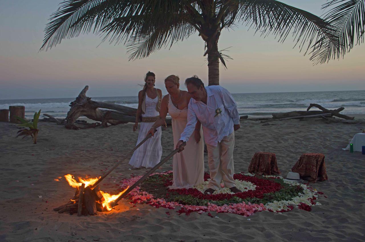 Bodas y Ceremonias