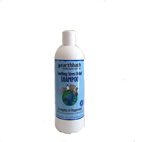 Shampoo Earth Bath Eucalipto y Peppermint