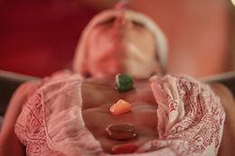 Terapia Cuarzos Bambuddha Holistic Cente