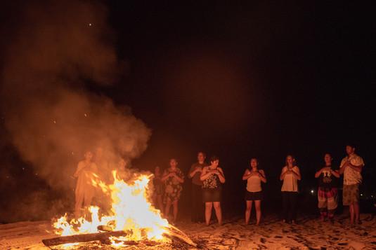 Bambuddha Holistic Center Bonfire.jpg