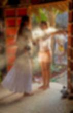 Ceremonias Bambuddha