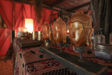 Terapias Holísticas Bambuddha Centro Holístico
