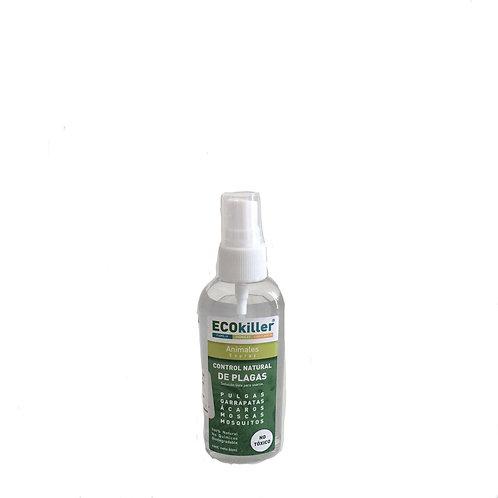 EcoKiller Repelente Insecto 60 ml.