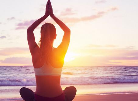 Meditación para Reducir Estrés y Manejo de la Inteligencia Emocional