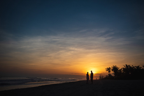 Atardercer Playa   Bambuddha Acapulco   Centro Holístico