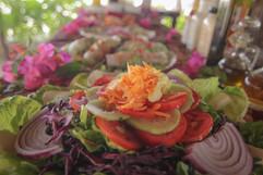 Comida Saludable Bambuddha Centro Holístico