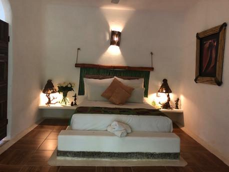 Bambuddha Acapulco Hospedaje Bed and Breakfast