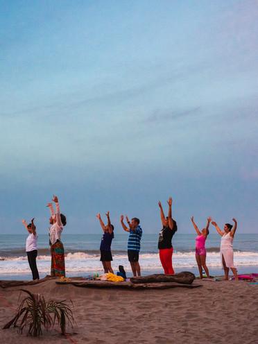 Retiros Espirituales y Meditación  Bambuddha Holistic Center