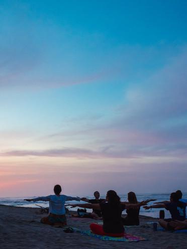 Meditación en Grupo Bambuddha Acapulco