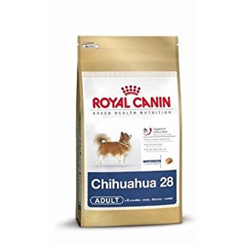 Royal Canin Chihuahua Adulto | 1.1 Kg