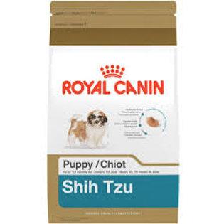 Royal Canin Shih Tzu Cachorro | 1.1 Kg.