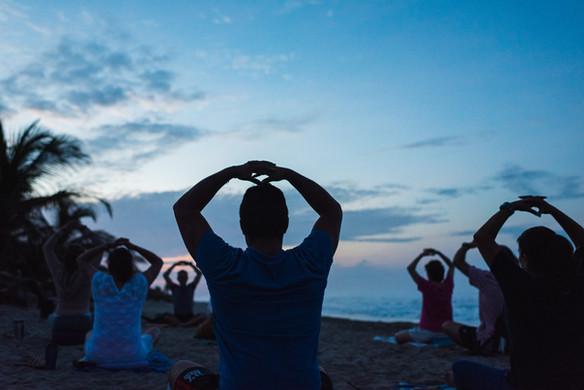 Bambuddha Yoga y Meditación