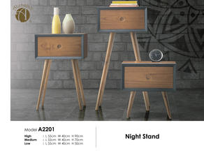Night Stand A2201L