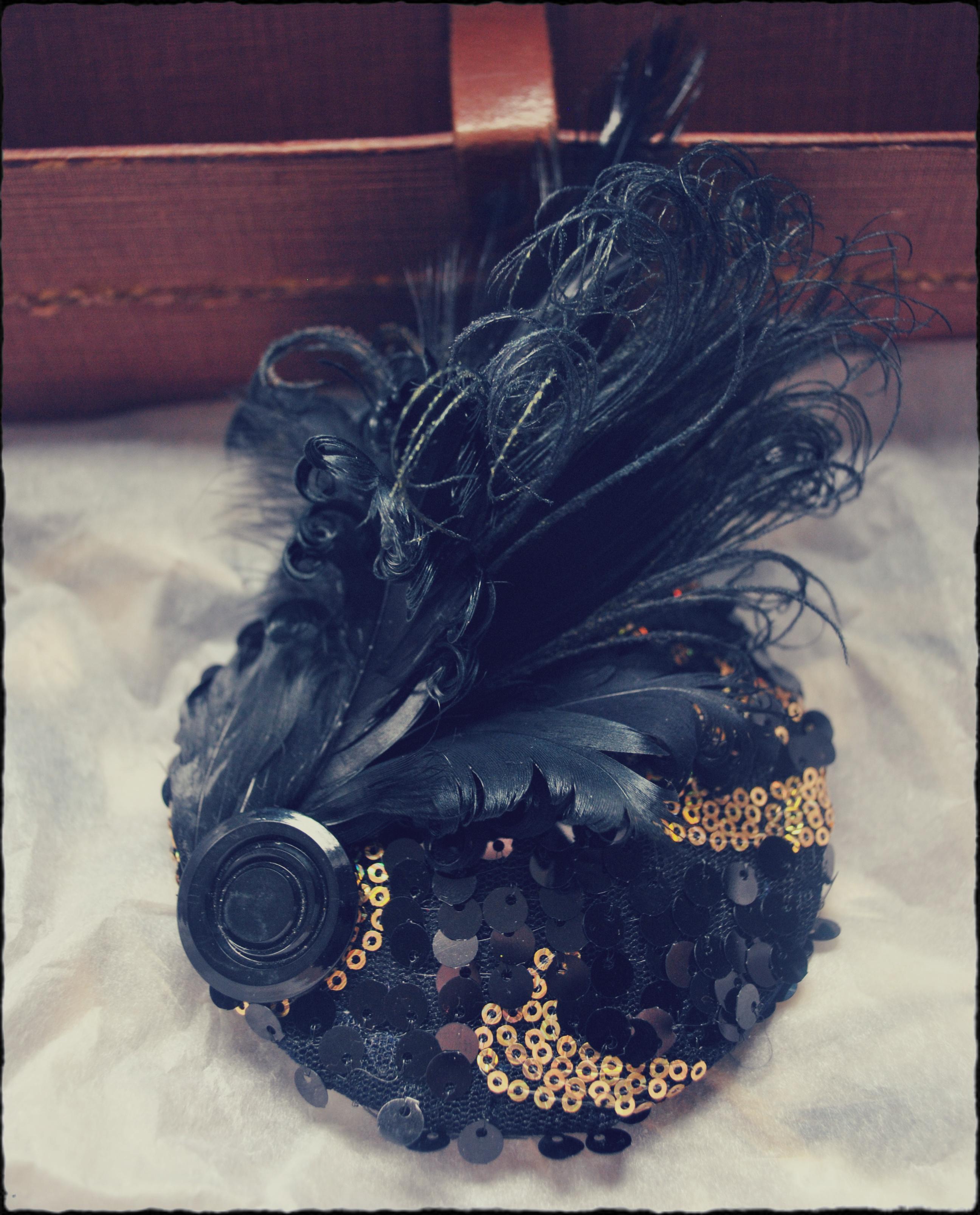 Vintage Sequin
