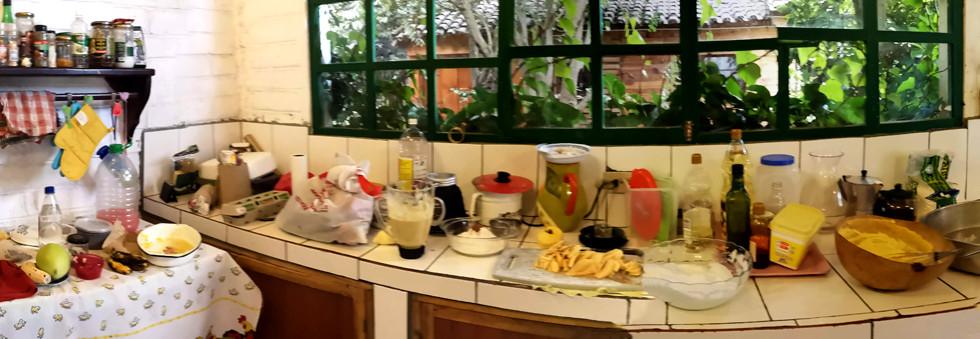 Pujinostro-cocina