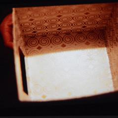 Volutas / Volutes or gift paper