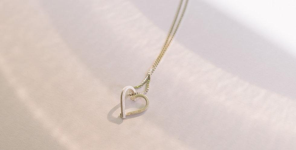 Pingente Mini Coração