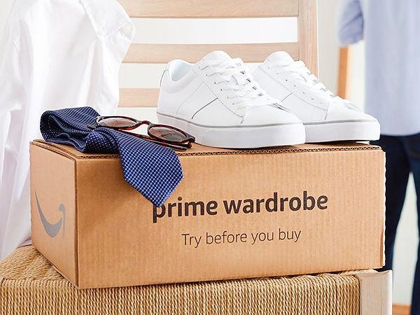 Amazon Prime Wardrobe pricing adalogy.co
