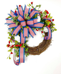USA Floral Grapevine