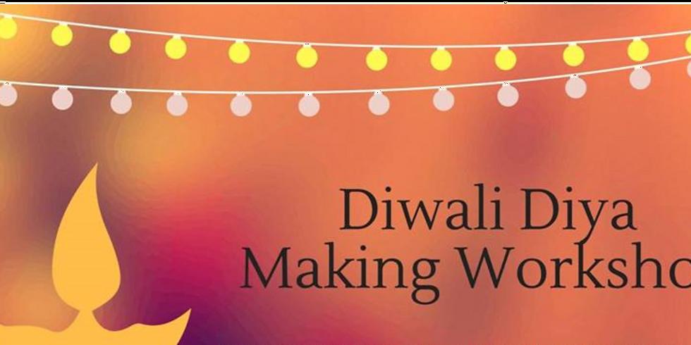 Diwali Craft Workshop For All Ages
