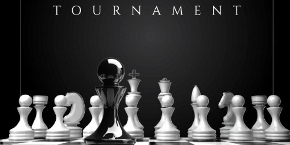 Mini Chess Tournament