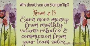 Earn Money, Rebates, Commission