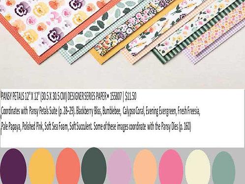 Color Coordinations for SU DSP 21_22