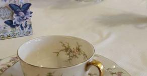 High Tea, anyone?