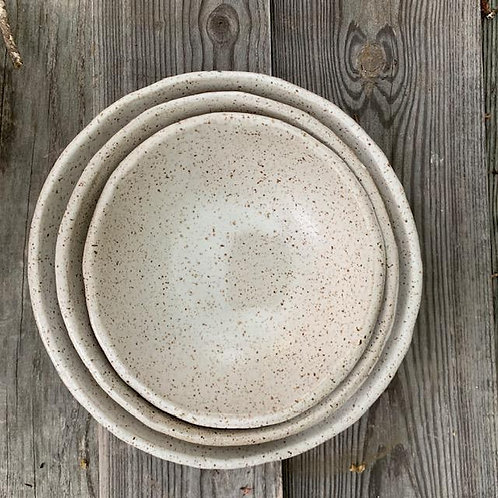 3-Piece Set of Nesting Bowls