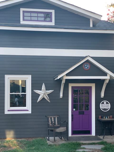 The Cottage Studio