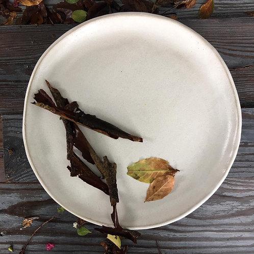 """Pelican & Pig 10.5"""" Dinner Plate"""
