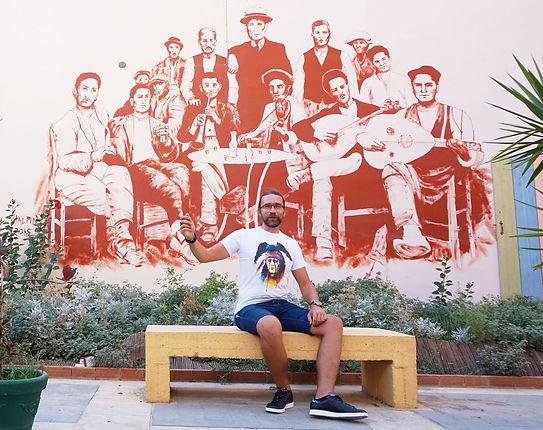 Asmeninės ekskurijos Kretoje